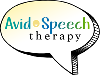 Avid Speech Logo